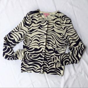 Lilly Pulitzer Paley Cardigan